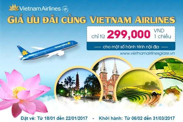 uu dai vietnam airline