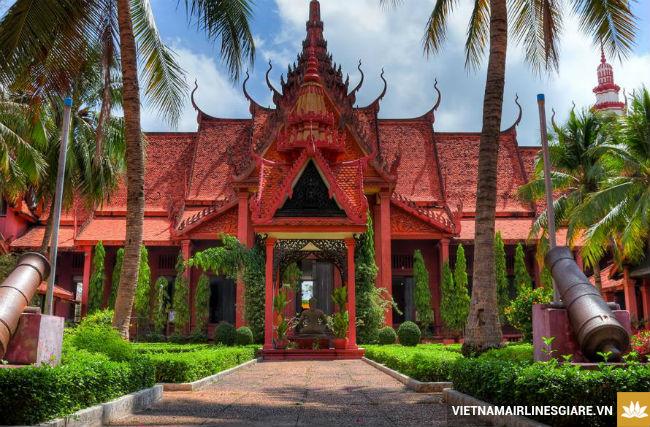 ve may bay di phnom penh hang vietnam airlines