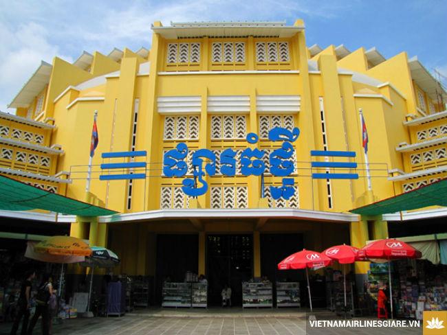 ve may bay di phnom penh