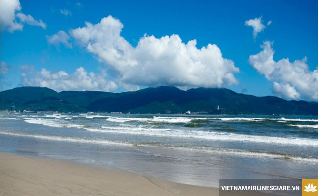 ve may bay di da nang tu tphcm vietnam airlines