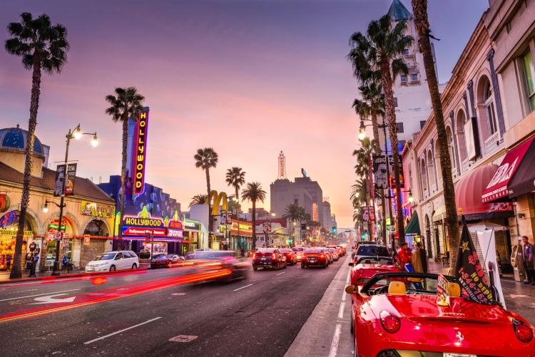 vé máy bay từ Tp Hồ Chí Minh đi Los Angeles
