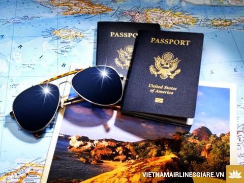 Vé máy bay đi Đài Loan hãng Vietnam Airlines