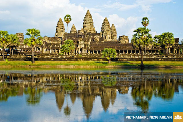 ve may bay di siem reap