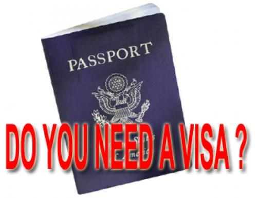 Đi Myanmar có cần visa không?