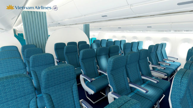 vietnam airlines gia re