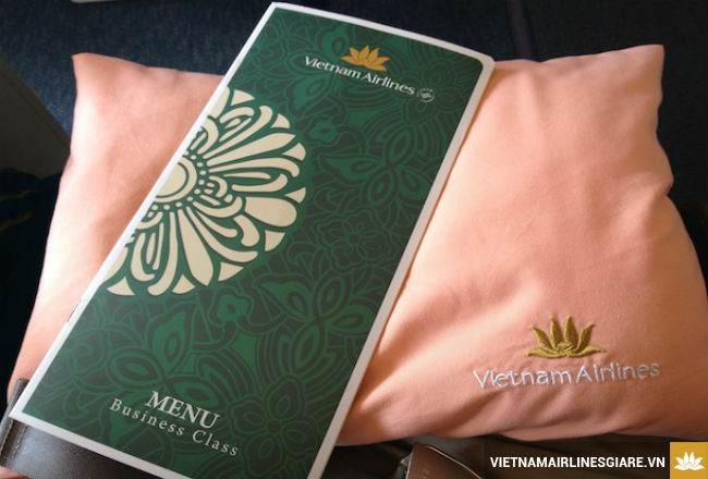 ve may bay di dai loan vietnam airlines