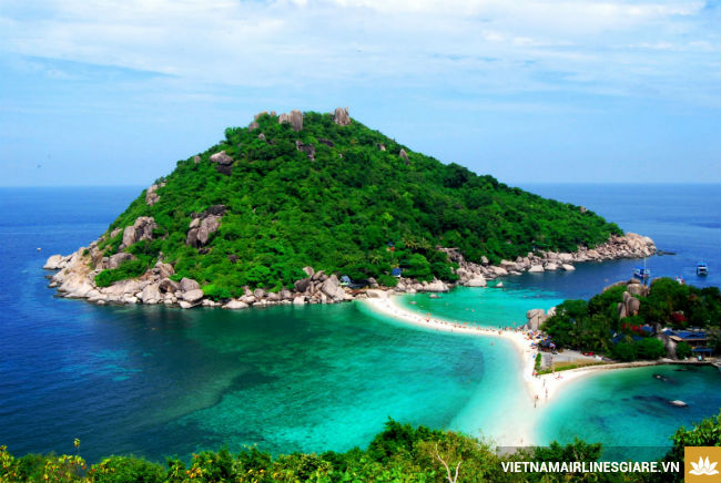 ve may bay di thai lan gia tot nhat