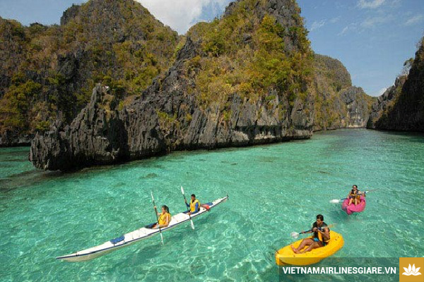 ve may bay di philippines gia re