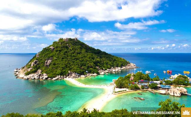 ve may bay di thai lan vietnam airlrines gia re