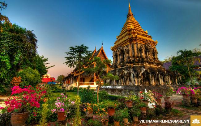 dat mua ve may bay di thai lan vietnam airlines