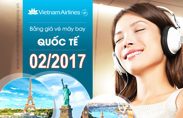 ve may bay hang vietnam airlines thang 2