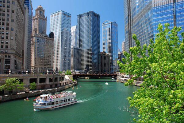 vé máy bay đi chicago giá rẻ