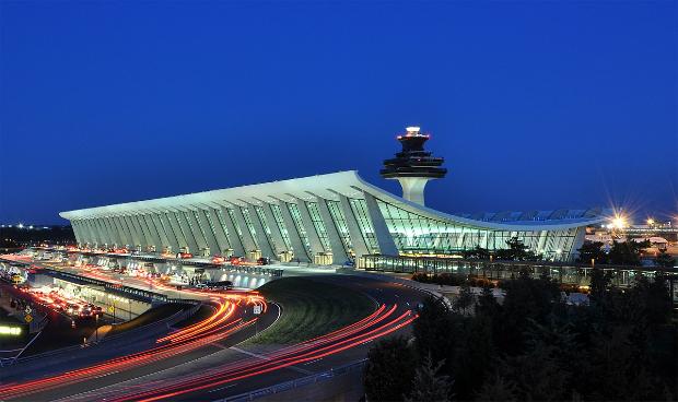 Sân bay quốc tế Washington Dulles