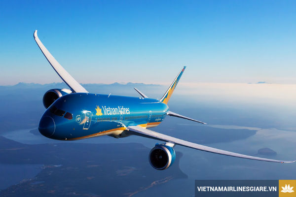 cach mua ve may bay gia re Vietnam Airlines 1