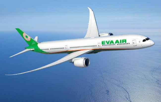 ve may bay eva air 3