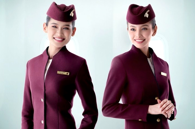 ve may bay qatar airways gia re