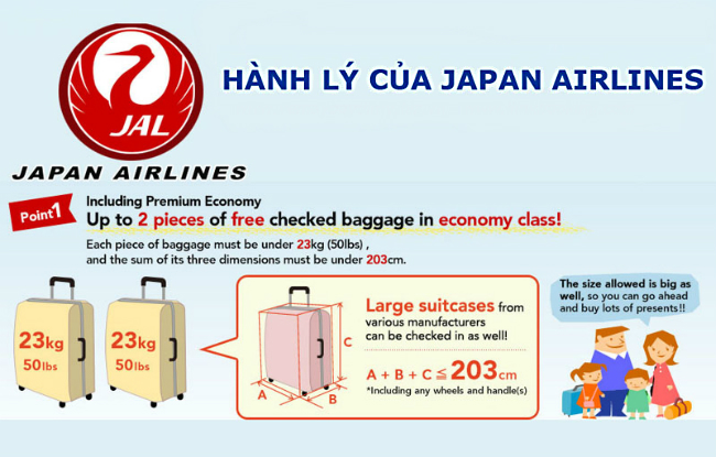 ve may bay japan airlines