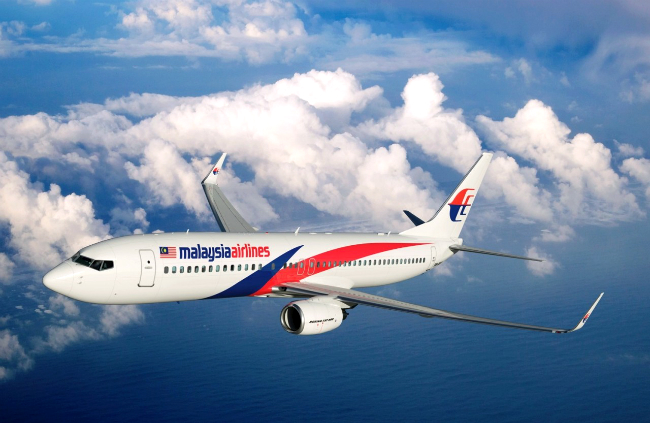 ve may bay hang malaysia airlines