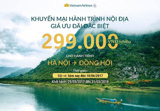 khuyen-mai-VNA-hanh-trinh-Ha-Noi-Dong-Hoi-26-05-2017