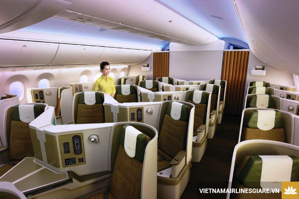 so sanh cac hang ve cua Vietnam Airlines 1