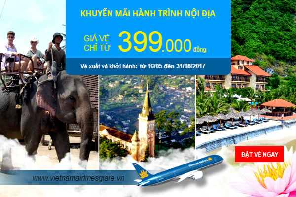 uu dai ve may bay Vietnam Airlines 2