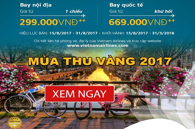 tim mua ve may bay vietnam airlines gia re