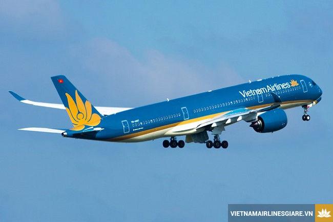 thay doi gio bay lich bay vietnam airlines