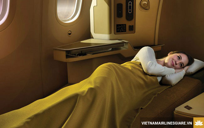 cac hang ve may bay vietnam airlines