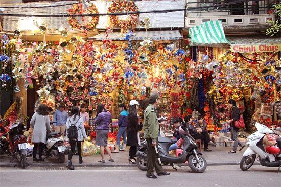 giá vé máy bay vietnamairlines cần thơ hà nội