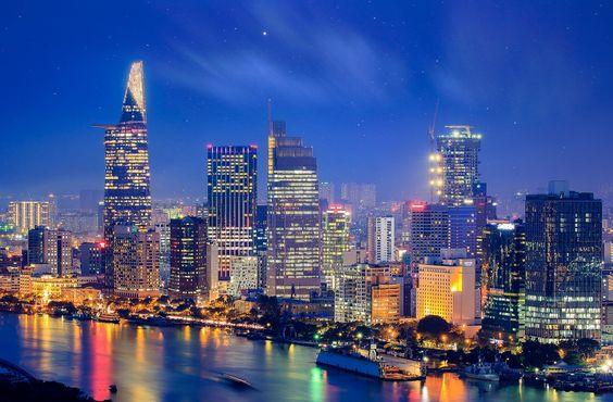 Vé máy bay từ Đà Nẵng đi TPHCM rẻ