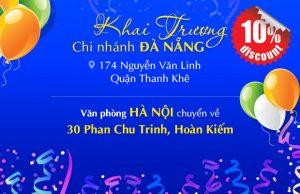 Giảm 10% giá vé Vietnam Airlines trên tất cả các chặng bay
