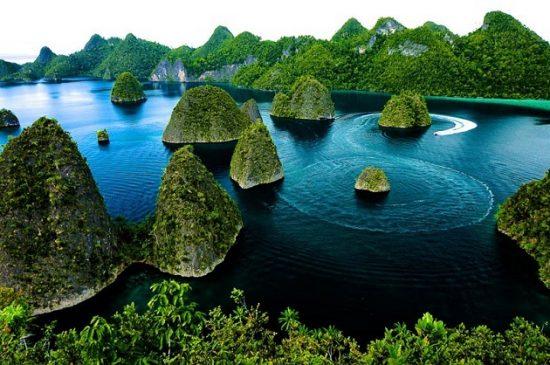 mua vé máy bay đi indonesia