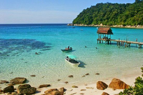 mua vé máy bay đi malaysia