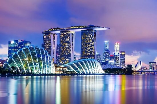vé máy bay từ tphcm đi singapore