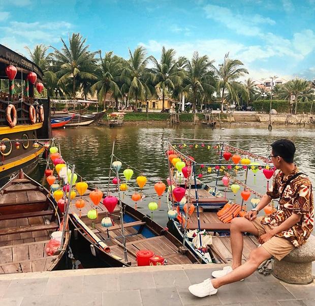 vé máy bay đi Đà Nẵng giá rẻ nhất
