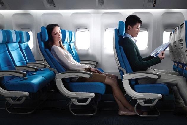 Bật mí những thói quen giúp bạn có giấc ngủ ngon trên máy bay