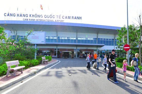 giá vé máy bay đi Nha Trang của Vietnam Airlines