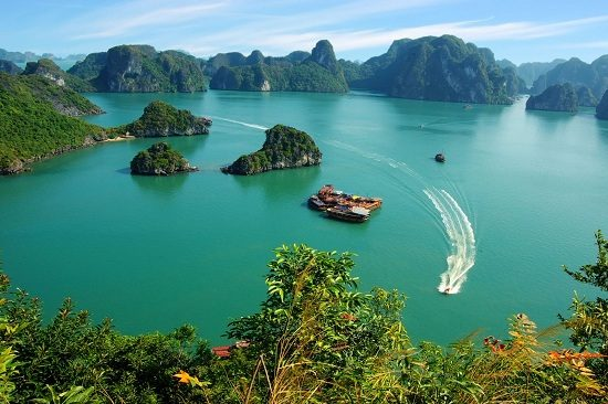 vé máy bay tphcm hải phòng vietnam airlines