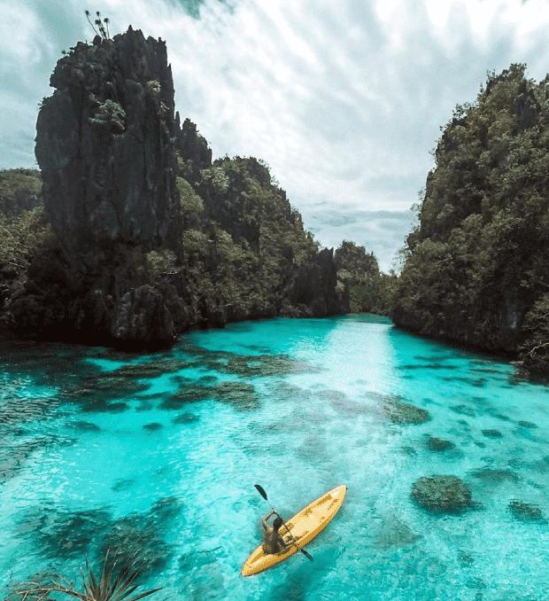 đảo Boracay Philippines