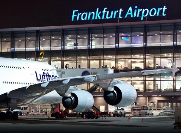 đặt vé máy bay đi Đức giá rẻ