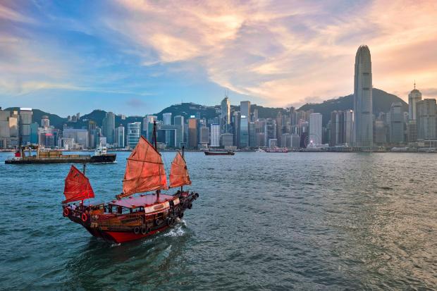 Hương Cảng Hong Kong
