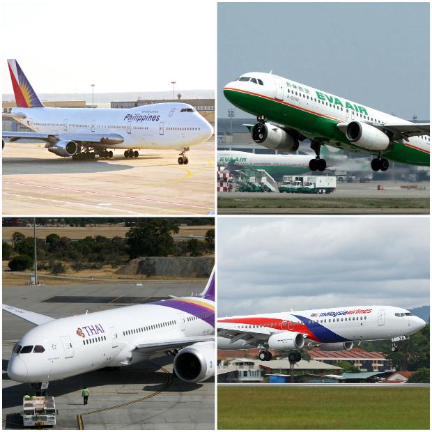 vé máy bay Hàn Quốc về Việt Nam