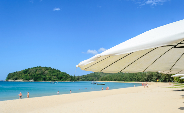 Bãi biển ở Phuket