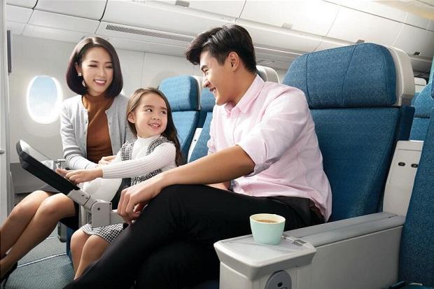 phí chọn chỗ ngồi trên máy bay