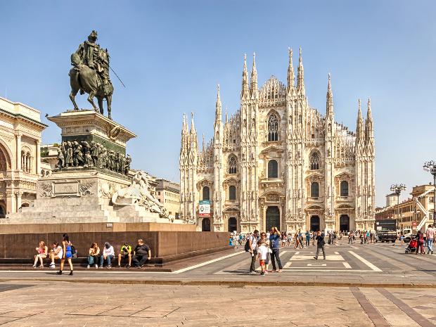 Thánh đường Duomo