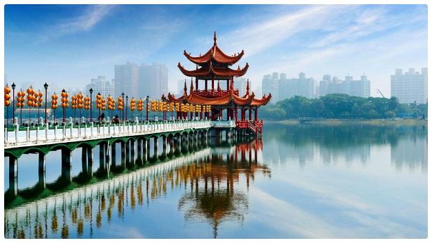 Thành phố Cao Hùng