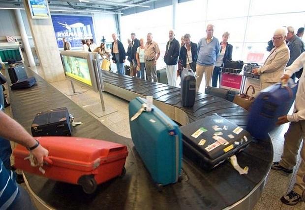 hành lý ký gửi đi Mỹ