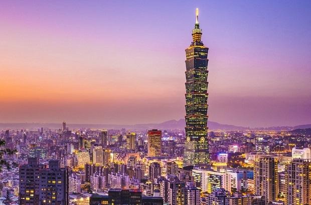 đặt vé máy bay đi Đài Bắc giá rẻ