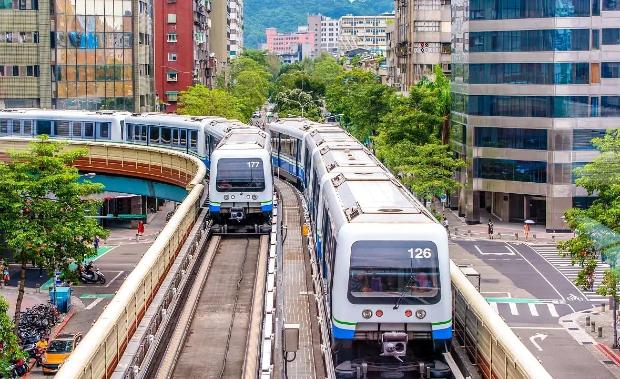 MRT ở Đài Loan