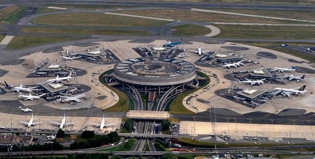 Sân bay Charles-de-Gaulle